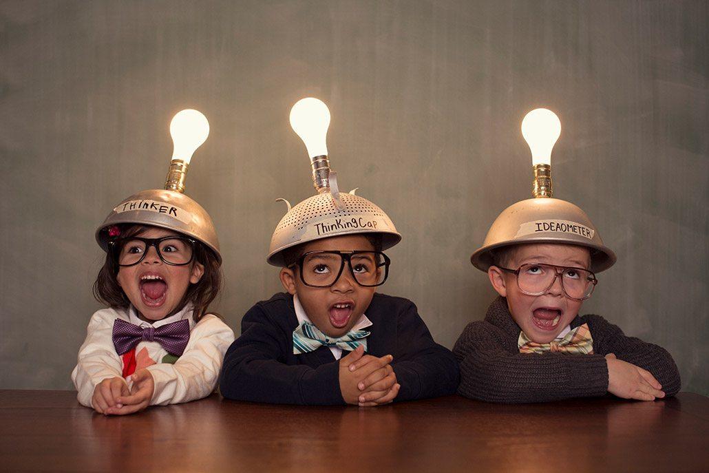 Energiefachleute onformieren über Themen rund um Energie und Strom