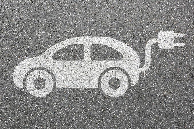 Elektroauto als wichtiger Bestandteil der Elektromobilität