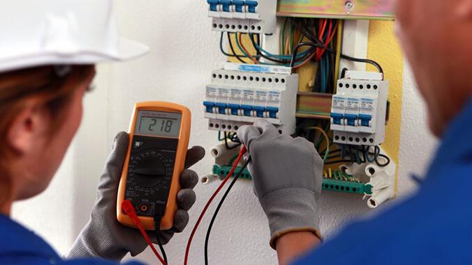 Energiefachleute sorgen für die richtige Energieversorgung