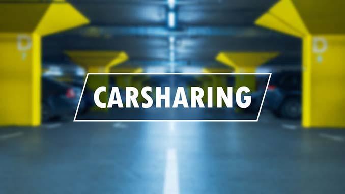 Carsharing als Mobilitätskonzept der Zukunft